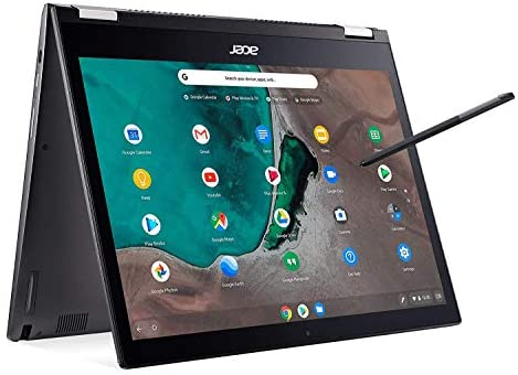 Acer Chromebook Spin 13 Cp713 1Wn 53Nf 2 In 1 Convertible