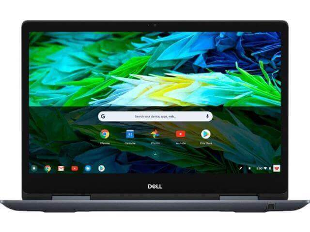 Dell Inspiron 2 In 1 14 Touch Screen Chromebook