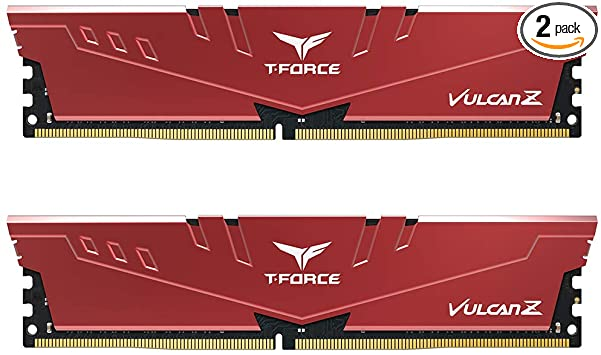 Teamgroup T Force Vulcan Z 16Gb Ddr4
