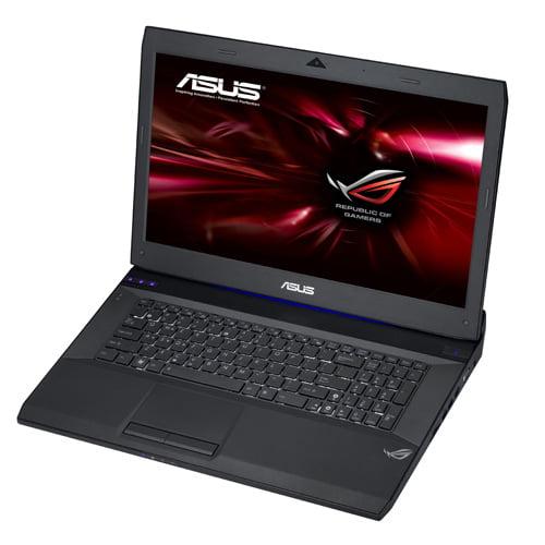 Asus Rog G73Jh Gaming Laptop