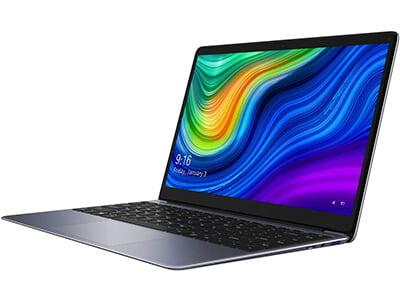 Chuwi Herobook Pro Intel Gmini Lake N4000 Notebook