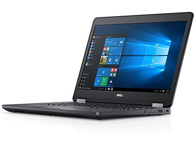 Dell Latitude E5470 Hd Business Laptop Notebook