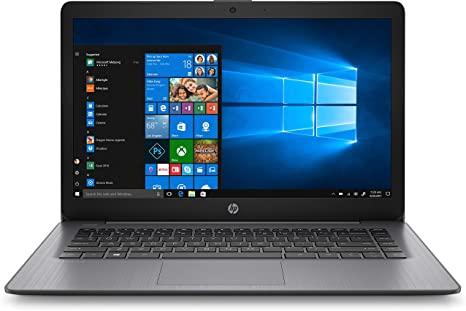 Hp Stream 14 Inch Laptop Intel Celeron N4000