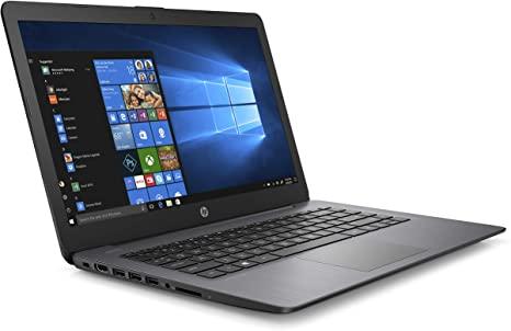 Hp Stream Laptop 14Inch Intel Celeron N4000