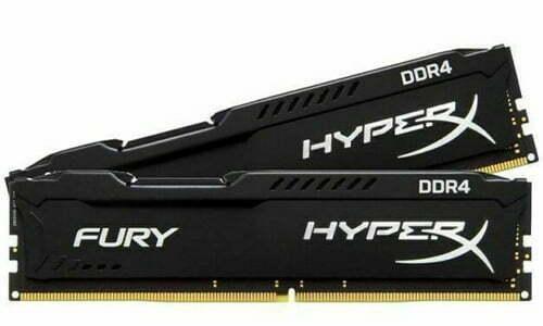 Hyperx Fury 16Gb Ddr4