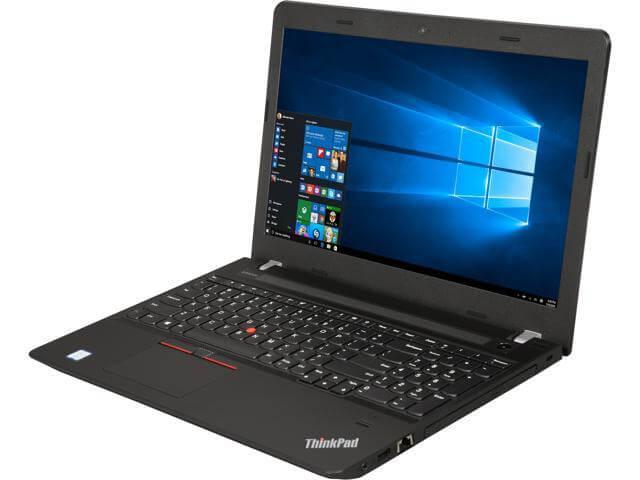 Lenovo Thinkpad E570 15.6 Laptop Computer