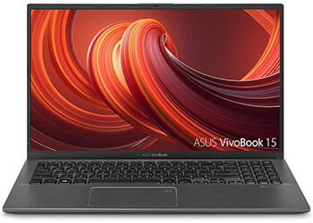 Asus Vivobook 15 Thin Laptop