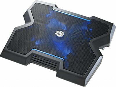 Cooler Master Notepal X3 Laptop Cooling Pad