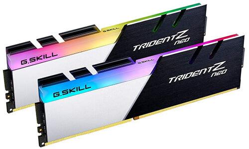 G.skill Trident Z Neo 16Gb Ddr4