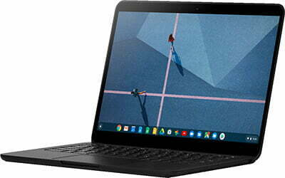 Google Pixelbook Go M3 Chromebook
