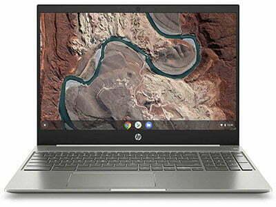 Hp 15 Inch Chromebook